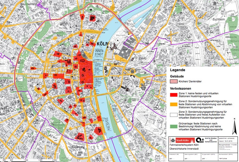 bikesharingkoeln Köln