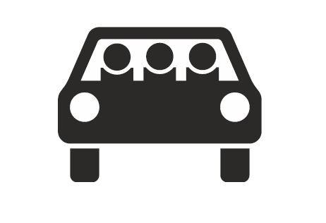 Erlaubnis Busspur zu nutzen