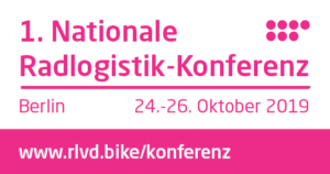 1. Nationale Radlogistik-Konferenz