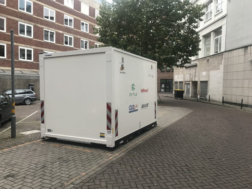 Urban-BRE-Citiy Bremen