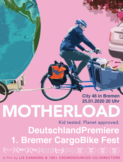 motherload movie