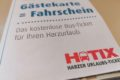 Hatix im Harz