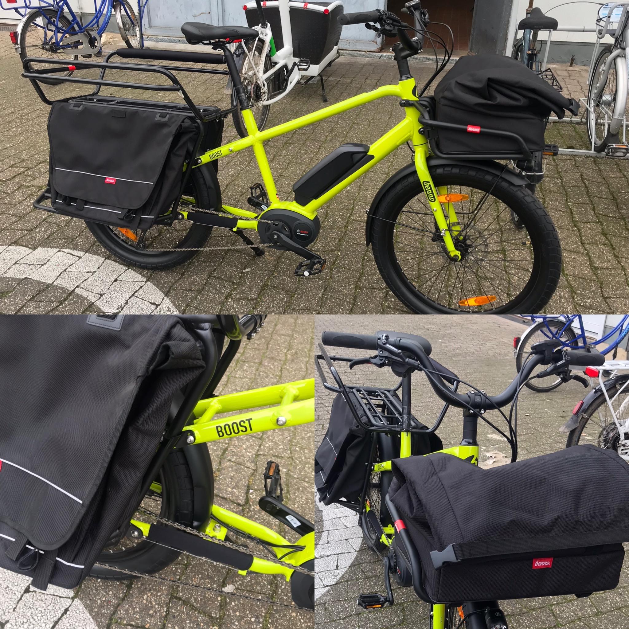 Benno Bike Boost E